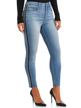 How Sofia Jeans look when wearing