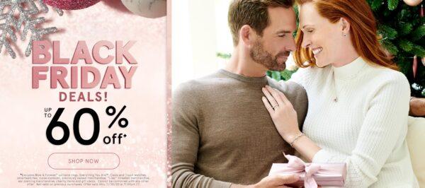 Kay Jewelers Black Friday Sales