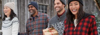 L.L.Bean Flannel Shirts